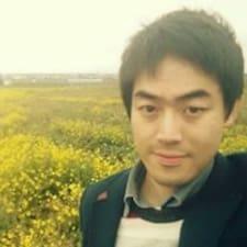 SangHun - Uživatelský profil