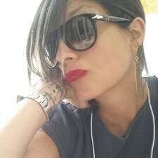 Carlotta User Profile
