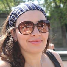 Manel User Profile