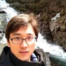 Profil utilisateur de Dongbin