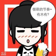 Nutzerprofil von 容初丁0915