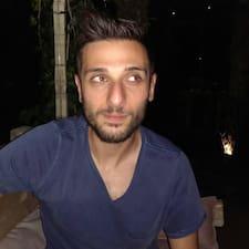 Pavlos User Profile