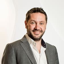 Profil utilisateur de Huw