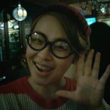 Ga-Youngさんのプロフィール