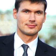 Profil utilisateur de Sergejs