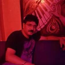 Subhojit Kullanıcı Profili