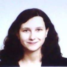 Profil korisnika Marie-Elise