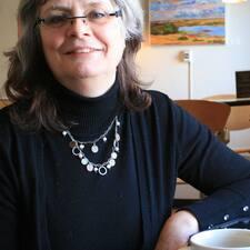 Profil utilisateur de C. Lesley