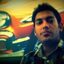 Profilo utente di Shubham