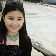 Profil utilisateur de Bernice