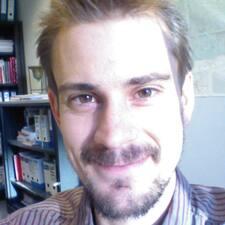 Corentin User Profile