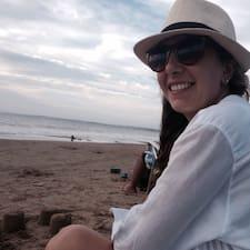 Miriam - Profil Użytkownika