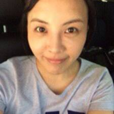 Profil utilisateur de 수진 (Soo-Jin)
