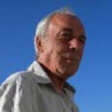 Elio User Profile
