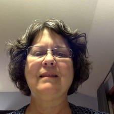 Profil korisnika Cheri