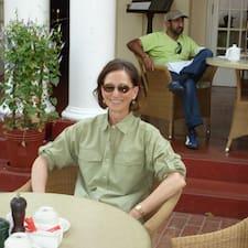 Janie User Profile