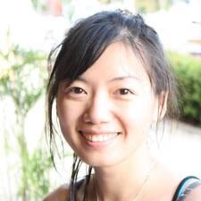 โพรไฟล์ผู้ใช้ Chia-Ying