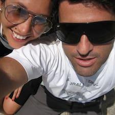 Patrícia&Vítor คือเจ้าของที่พัก