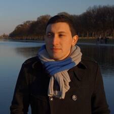 Mohand - Uživatelský profil