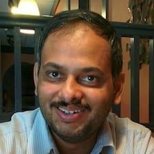 Raghuram User Profile