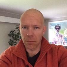Heikki User Profile
