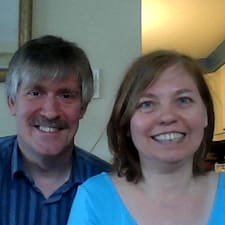 Brad & Susan User Profile