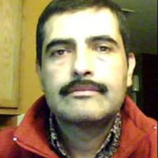โพรไฟล์ผู้ใช้ Jorge A