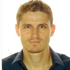 Profil utilisateur de Gerard A.