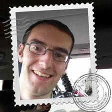 Profil utilisateur de Armand
