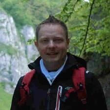 Profil utilisateur de Leszek