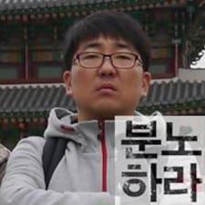 Profil utilisateur de 성열