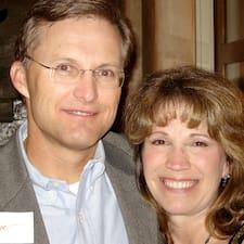 Steve & Lynn User Profile
