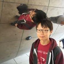 Xinpan est l'hôte.