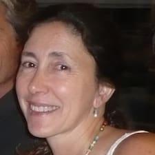Profil utilisateur de Maria Fernanda