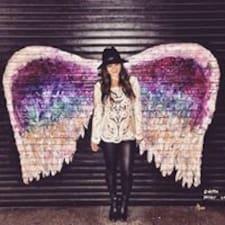 Jaimelyn User Profile