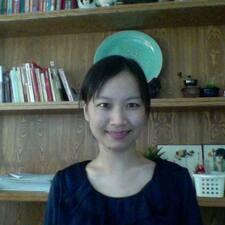 Nutzerprofil von YinYing