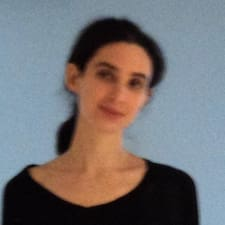 Profil utilisateur de Sheera