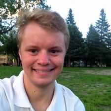 Coleman User Profile