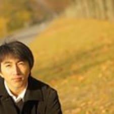 Profil utilisateur de Yanwei