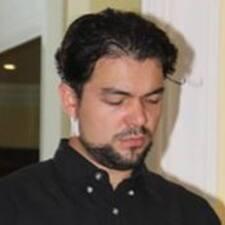 Profil korisnika David Esteban