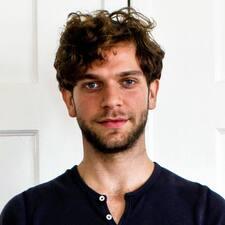 Profil Pengguna Jack