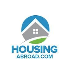 Housingabroad est l'hôte.