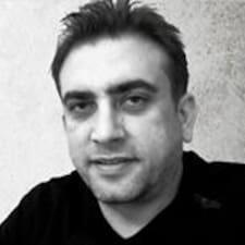 โพรไฟล์ผู้ใช้ Çağatay Gökhan