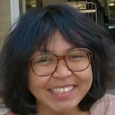Profil utilisateur de Tiana