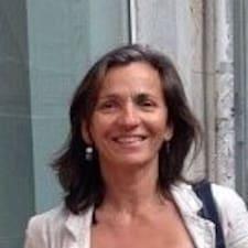 Bilyana User Profile