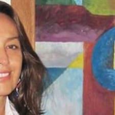 Profil utilisateur de Maria Gerarada Anna
