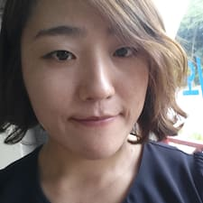 유미 User Profile