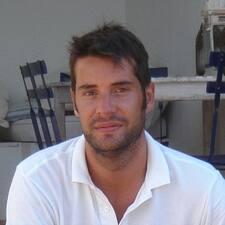 Profil korisnika Enric