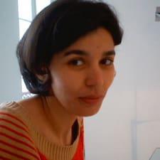 Aisha的用户个人资料