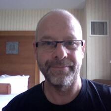 Warwick User Profile